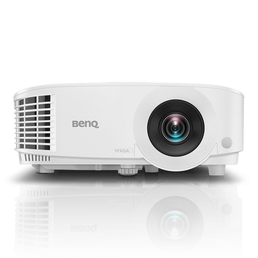 Benq MW612 beamer/projector 4000 ANSI lumens DLP WXGA (1280x800) Desktopprojector Wit