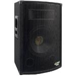 Pyle PADH879 loudspeaker 2-way 150 W Black Wired 2x Speakon & 2x 6.3mm