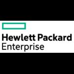 Hewlett Packard Enterprise 1 Year iLO Advanced premium security support