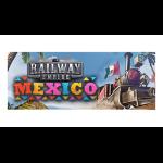 Kalypso Railway Empire: Mexico Video game downloadable content (DLC) PC