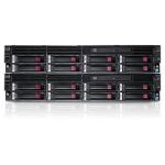 Hewlett Packard Enterprise StorageWorks BK716A + J8692A disk array