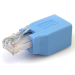 StarTech.com Adaptador Rollover/Consola Cisco para Cable RJ45 Ethernet M/H