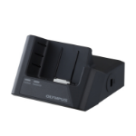 Olympus CR21 mobile device dock station Dictaphone Black