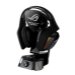 ASUS ROG Centurion Binaural Head-band Black headset