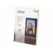 Epson Premium Glossy Photo Paper, 130 x 180 mm, 255g/m², 30 Sheets