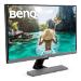 "Benq EW277HDR pantalla para PC 68,6 cm (27"") Full HD LED Plana Negro"
