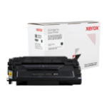 Xerox 006R03628 compatible Toner black, 12.5K pages (replaces Canon 724H HP 55X)