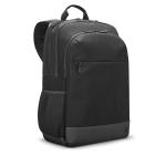 """V7 CBP17-ECO-BLK notebook case 43.2 cm (17"""") Backpack Black"""