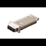 Hewlett Packard Enterprise 10Gb CX4 X2 network transceiver module Copper 10000 Mbit/s