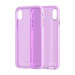"Tech21 T21-6138 mobile phone case 16.5 cm (6.5"") Cover Purple"