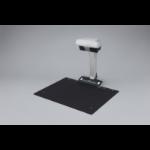 Fujitsu ScanSnap SV600 Overhead scanner 285 x 218DPI A3 Black,White