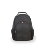 Verbatim Stockholm backpack Black