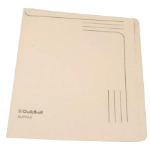 Guildhall 4609Z folder A4 Cream