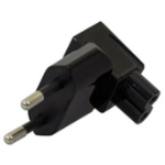 Samsung 3721-001215 Black power plug adapter