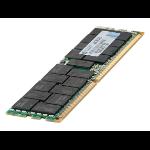 Hewlett Packard Enterprise 16GB (1x16GB) Quad Rank x4 PC3-8500 (DDR3-1066) Registered CAS-7 Memory Kit memory module 1066 MHz ECC