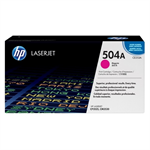 HP CE253A (504A) Toner magenta, 7K pages