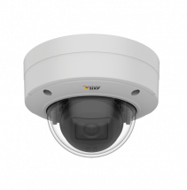 Axis M3206-LVE IP security camera Outdoor Dome Ceiling/Wall 2304 x 1728 pixels