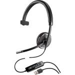 Plantronics Blackwire C510 USB Monaural Head-band Black headset
