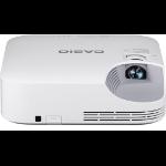 Casio XJ-V2 3000ANSI lumens DLP XGA (1024x768) White Data Projector