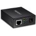 Trendnet TFC-GSFP convertidor de medio 2000 Mbit/s Multimodo, Monomodo Negro
