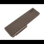 MicroBattery Battery 11.1v 6600mAh Lithium-Ion (Li-Ion) 6600mAh 11.1V rechargeable battery