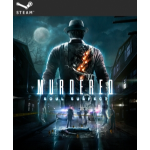 Square Enix Murdered Soul Suspect, PC Basic PC English video game