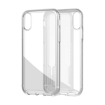 "Innovational Pure Clear mobile phone case 15.5 cm (6.1"") Cover Transparent"