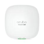 Aruba, a Hewlett Packard Enterprise company Instant On AP22 1774 Mbit/s White Power over Ethernet (PoE)