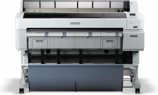 Epson SureColor SC-T7200D Colour 2880 x 1440DPI A0 (841 x 1189 mm) large format printer