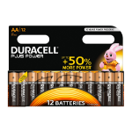 Duracell MN1500B12 household battery Single-use battery AA Alkaline
