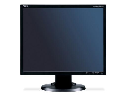 "NEC MultiSync EA193Mi 48,3 cm (19"") 1280 x 1024 Pixeles SXGA LED Negro"