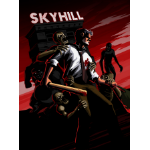Daedalic Entertainment Skyhill PC/Mac Basic Mac/PC Videospiel