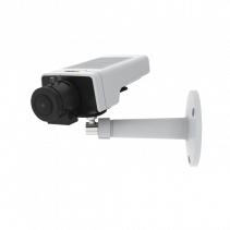 Axis M1135 Cámara de seguridad IP Interior Caja Techo/pared 1920 x 1080 Pixeles