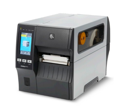 Zebra ZT411 Direct thermal / Thermal transfer POS printer 203 x 203 DPI
