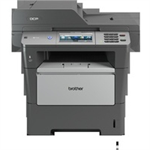 Brother DCP-8250DN multifunctional
