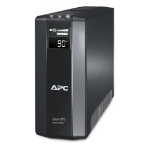 APC Back-UPS Pro uninterruptible power supply (UPS) Line-Interactive 900 VA 540 W