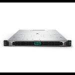 Hewlett Packard Enterprise ProLiant DL325 Gen10+ server 57.6 TB 3 GHz 32 GB Rack (1U) AMD EPYC 500 W DDR4-SDRAM