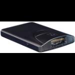 Socket Mobile CHS 8Qi Handheld bar code reader 2D Black