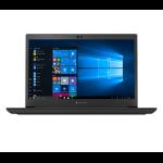 """Dynabook Tecra A40-G1420 DDR4-SDRAM Notebook 14"""" 1920 x 1080 pixels 10th gen Intel® Core™ i5 8 GB 256 GB SSD Wi-Fi 6 (802.11ax) Windows 10 Pro Black, Graphite"""