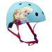 Disney Frozen Kid's Activities Small Protection Helmet, 53-55cm, Pink (OFRO175)