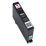 DELL 592-11817 (9VFFV) Ink cartridge magenta, 430 pages, 11ml