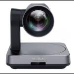 Yealink UVC84 video conferencing camera Black, Grey 3840 x 2160 pixels 30 fps