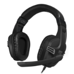 SPEEDLINK Versico 2x 3.5 mm Binaural Head-band Black,Grey headset