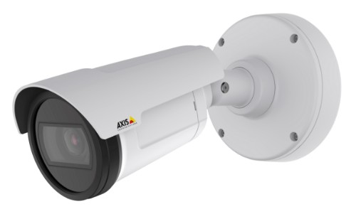 Axis P1435-LE IP security camera Outdoor Bullet Ceiling/Wall 1920 x 1080 pixels