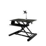 StarTech.com BNDSTSLGPVT desktop sit-stand workplace