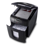 Rexel Auto+ 100M Micro Cut Shredder paper shredder