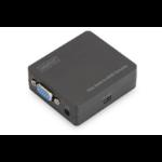 Digitus DS-40131 1920 x 1080pixels video converter