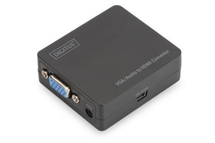 Digitus DS-40131 video converter