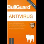 BullGuard AntiVirus Elektronischer Software-Download (ESD) Arabisch, Vereinfachtes Chinesisch, Dänisch, Deutsch, Niederländisch, Englisch, Spanisch, Französisch, Italienisch, Norwegisch, Portugiesisch, POR-BRA, Schwedisch, Vietnamesisch