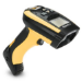 Datalogic PowerScan PM9500 1D/2D Fotodiodo Negro, Amarillo Handheld bar code reader